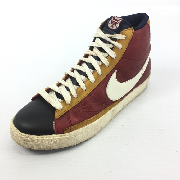 Nike Shoes Blazer Hi Cuban Baseball Pack Sneakers 115 Poshmark